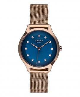Cauny Majestic Ledge Relógio Mulher CMJ011
