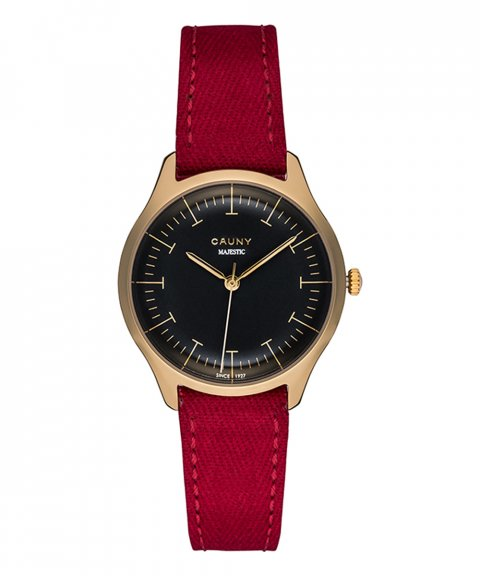 Cauny Majestic T Relógio Mulher CMJ016
