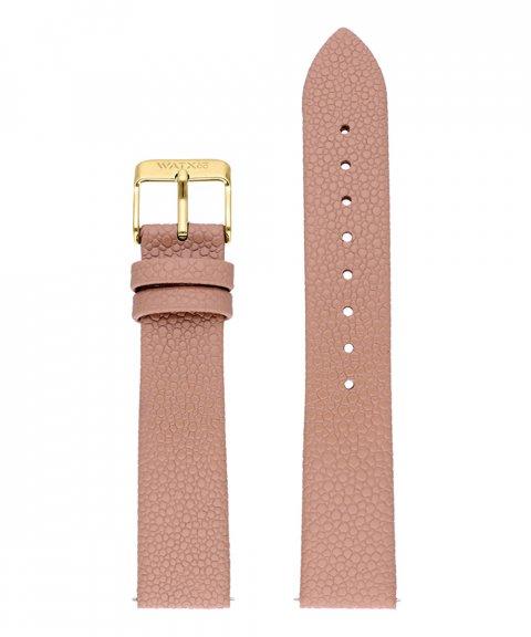 Watx and Co 38 Desire Beige Bracelete Mulher CO1041