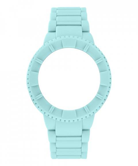 Watx and Co M Original Crush Turquoise Bracelete Mulher COWA1007