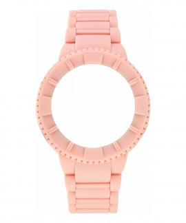 Watx and Co M Original Granite Pale Pink Bracelete Mulher COWA1008
