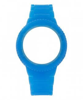 Watx and Co M Original Glow Blue Bracelete Mulher COWA1029
