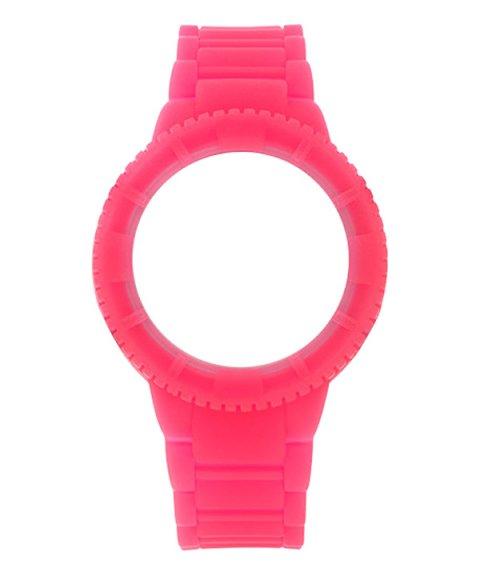 Watx and Co M Original Glow Pink Bracelete Mulher COWA1030
