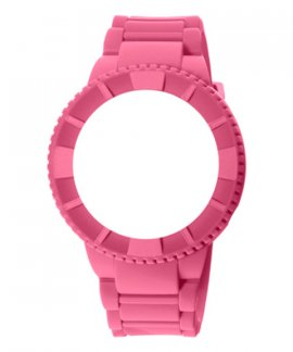 Watx and Co M Original Cupcake Pink Bracelete Mulher COWA1076
