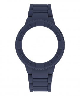 Watx and Co M Original Soft Dark Blue Bracelete COWA1079