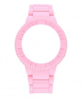 Watx and Co M Original Marble Pink Bracelete Mulher COWA1125
