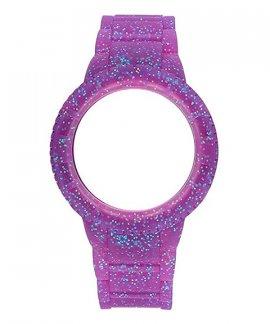 Watx and Co M Original Siren Purple Bracelete Mulher COWA1151