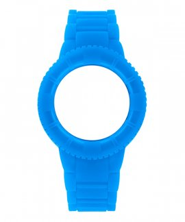 Watx and Co S Original Glow Blue Bracelete COWA1429