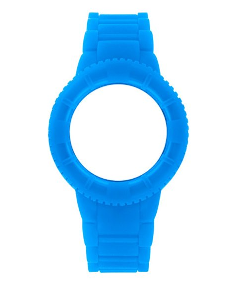 Watx and Co S Original Glow Blue Bracelete COWA1429