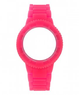 Watx and Co S Original Glow Pink Bracelete COWA1430