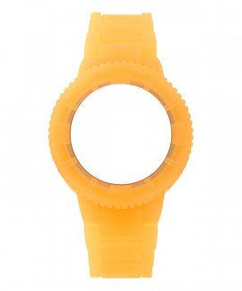 Watx and Co S Original Glow Orange Bracelete COWA1431