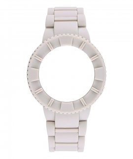 Watx and Co S Original Club Beige Bracelete COWA1458