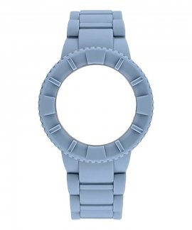Watx and Co S Original Club Blue Bracelete COWA1459
