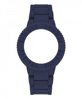 Watx and Co S Original Soft Dark Blue Bracelete COWA1479