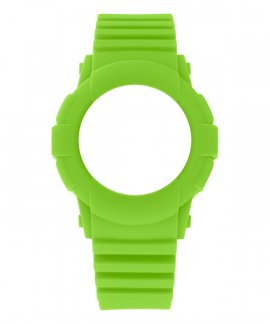 Watx and Co S Hammer Chameleon Light Green to Green Bracelete COWA2512