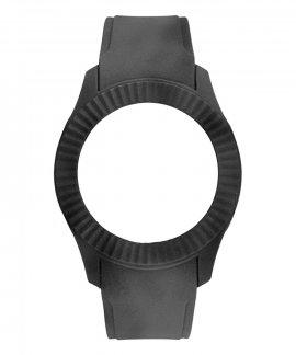 Watx and Co M Smart Elemental Black Bracelete COWA3054