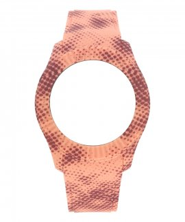 Watx and Co M Smart Pixel Coral Brown Bracelete Mulher COWA3060