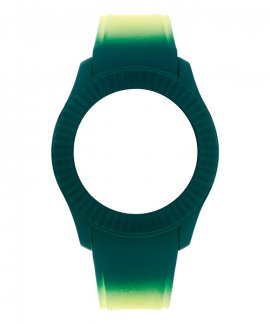 Watx and Co M Smart Psicotropical Yellow Green Bracelete COWA3096
