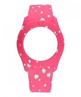 Watx and Co S Smart Cosmic Pink Bracelete COWA3521