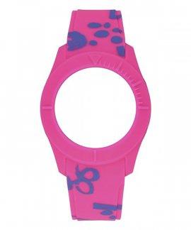 Watx and Co S Smart Free Pink Bracelete COWA3527