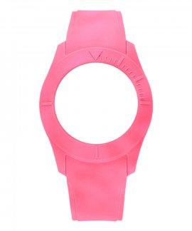 Watx and Co S Smart Nebula Pink Bracelete COWA3603