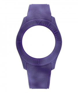 Watx and Co S Smart Nebula Purple Bracelete COWA3604