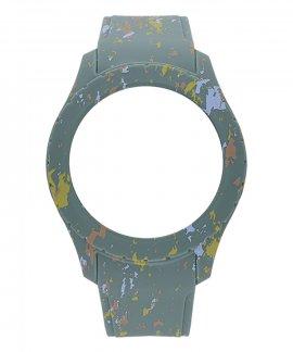 Watx and Co L Smart Splash Green Bracelete Homem COWA3710