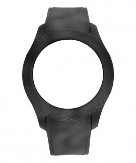 Watx and Co L Smart Elemental Black Bracelete Homem COWA3754
