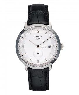 Cauny Prima Automatic Relógio Homem Ediçao Limitada e Numerada 500 exemplares CPM001