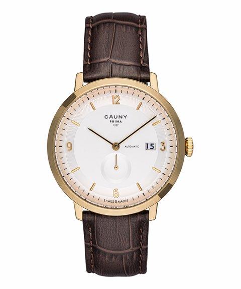 Cauny Prima Automatic Relógio Homem Ediçao Limitada e Numerada 500 exemplares CPM002