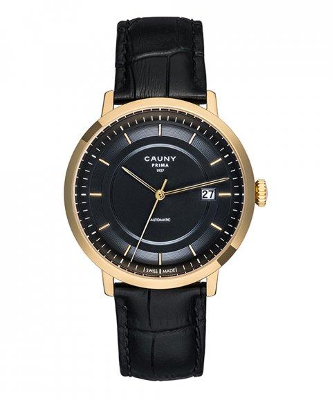 Cauny Prima Automatic Axis Relógio Homem CPM004