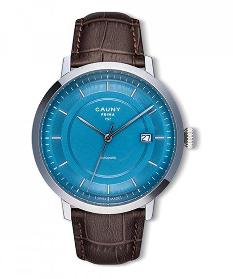 Cauny Prima Automatic Axis Relógio Homem CPM005