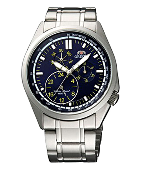 Orient Relógio Homem CUT0A002B0