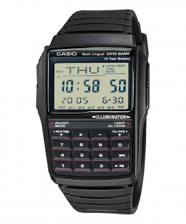 Casio Collection Vintage Edgy Relógio DBC-32-1AES