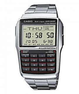 Casio Collection Vintage Edgy Relógio DBC-32D-1AES
