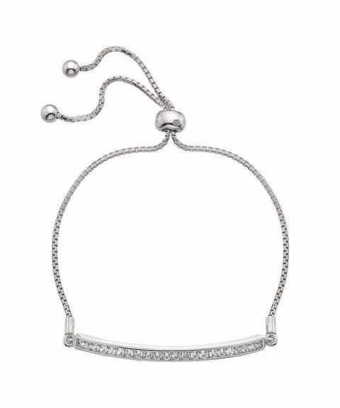 Hot Diamonds Crystal Joia Pulseira Mulher DL515