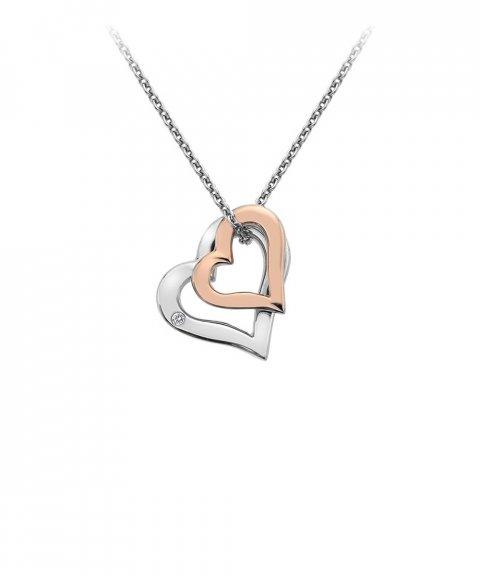 Hot Diamonds Glide Joia Colar Mulher DP623