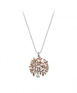Hot Diamonds Passionate Joia Colar Mulher DP701