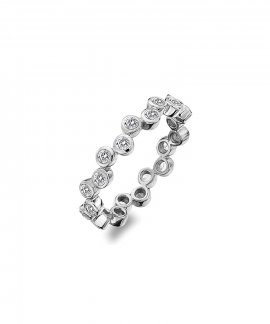 Hot Diamonds Tender Joia Anel Mulher DR208