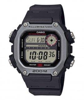 Casio Collection Relógio Homem DW-291H-1AVEF