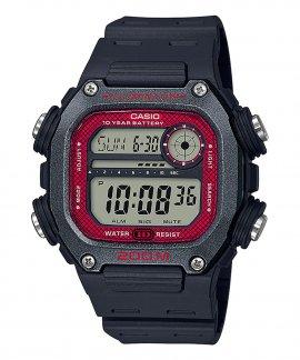 Casio Collection Relógio Homem DW-291H-1BVEF
