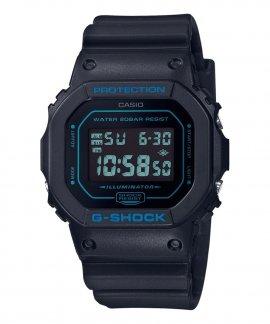 Casio G-Shock Metallic Mirror Face Relógio Homem DW-5600BBM-1ER