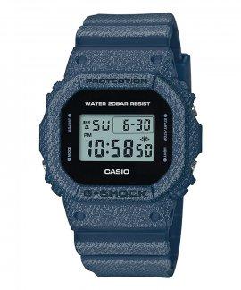 Casio G-Shock Denim Style Relógio DW-5600DE-2ER