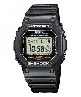 Casio G-Shock Classic First Relógio Homem DW-5600E-1VER