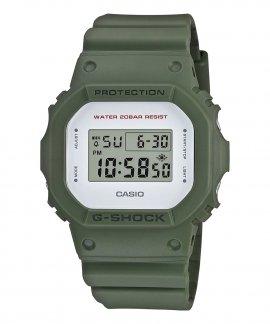 Casio G-Shock Classic Relógio Homem DW-5600M-3ER