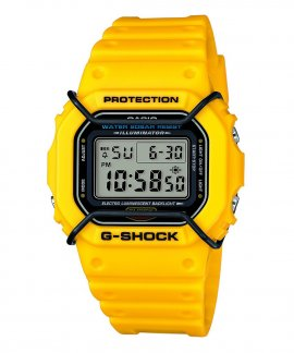 Casio G-Shock Classic 90´s Protector Relógio Homem DW-5600P-9ER