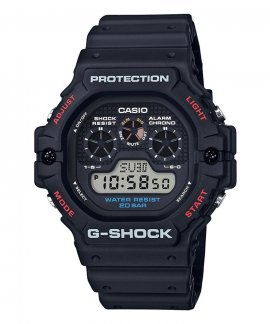 Casio G-Shock Classic Relógio Homem DW-5900-1ER