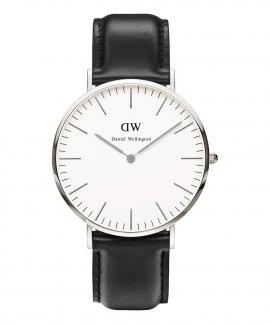 Daniel Wellington Classic Sheffield 40 Relógio Homem DW00100020