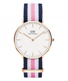 Daniel Wellington Classic Southampton 36 Relógio Mulher DW00100034