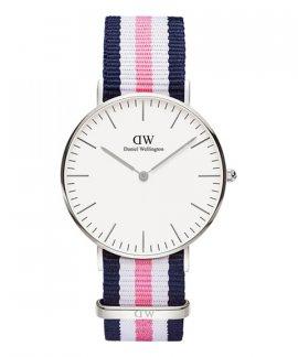 Daniel Wellington Classic Southampton 36 Relógio Mulher DW00100050